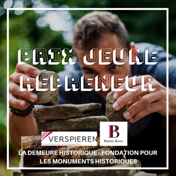 Prix Jeune Repreneur