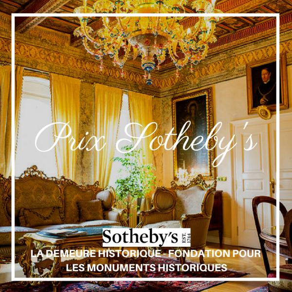 Prix Sotheby's