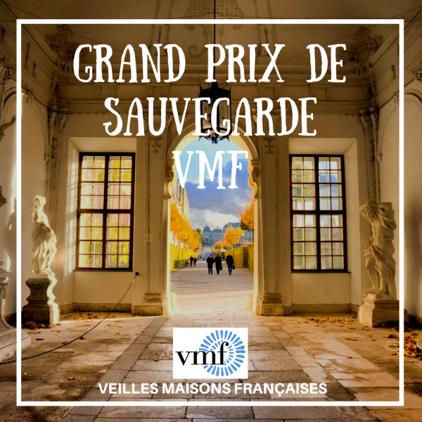 Grand Prix de sauvegarde VMF