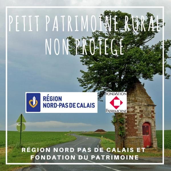 La politique régionale en faveur du petit patrimoine rural non protégé - Nord-Pas de Calais