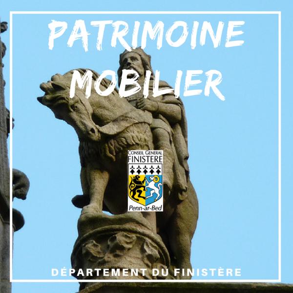 Etude diagnostic, travaux de conservation, interventions d'urgence - Finistère