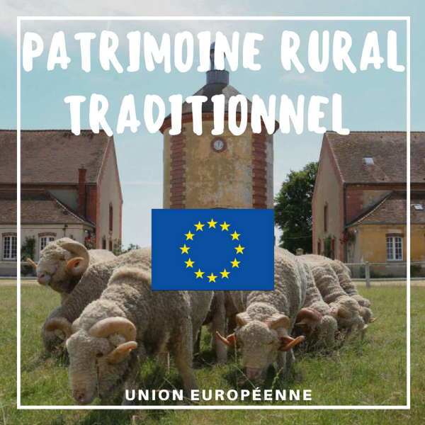 Restauration et promotion du patrimoine rural traditionnel