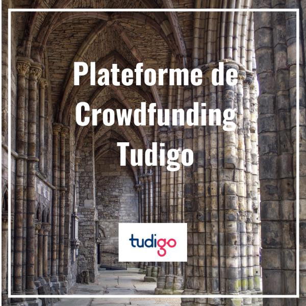 Crowdfunding Tudigo