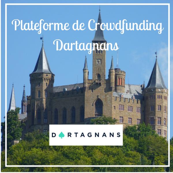 Crowdfunding Dartagnans