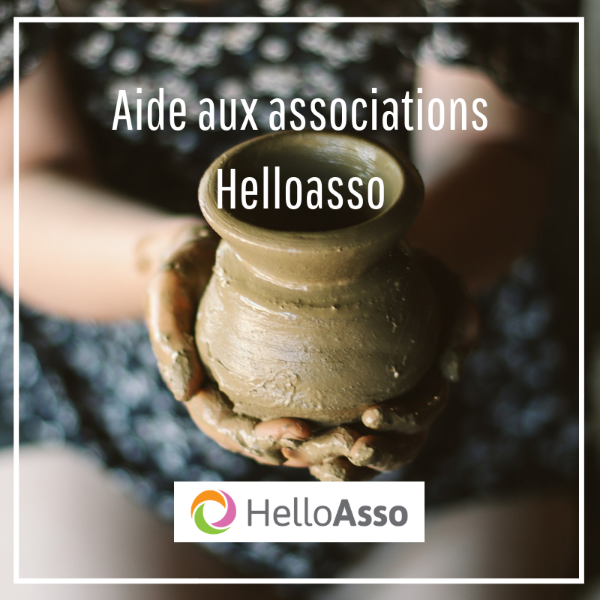 Soutien aux associations HelloAsso