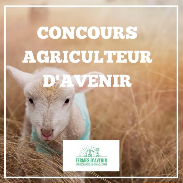 Concours Agriculteur d'Avenir