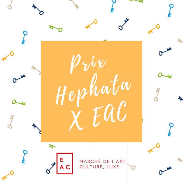 Prix Hephata x EAC - Etude de développement touristique