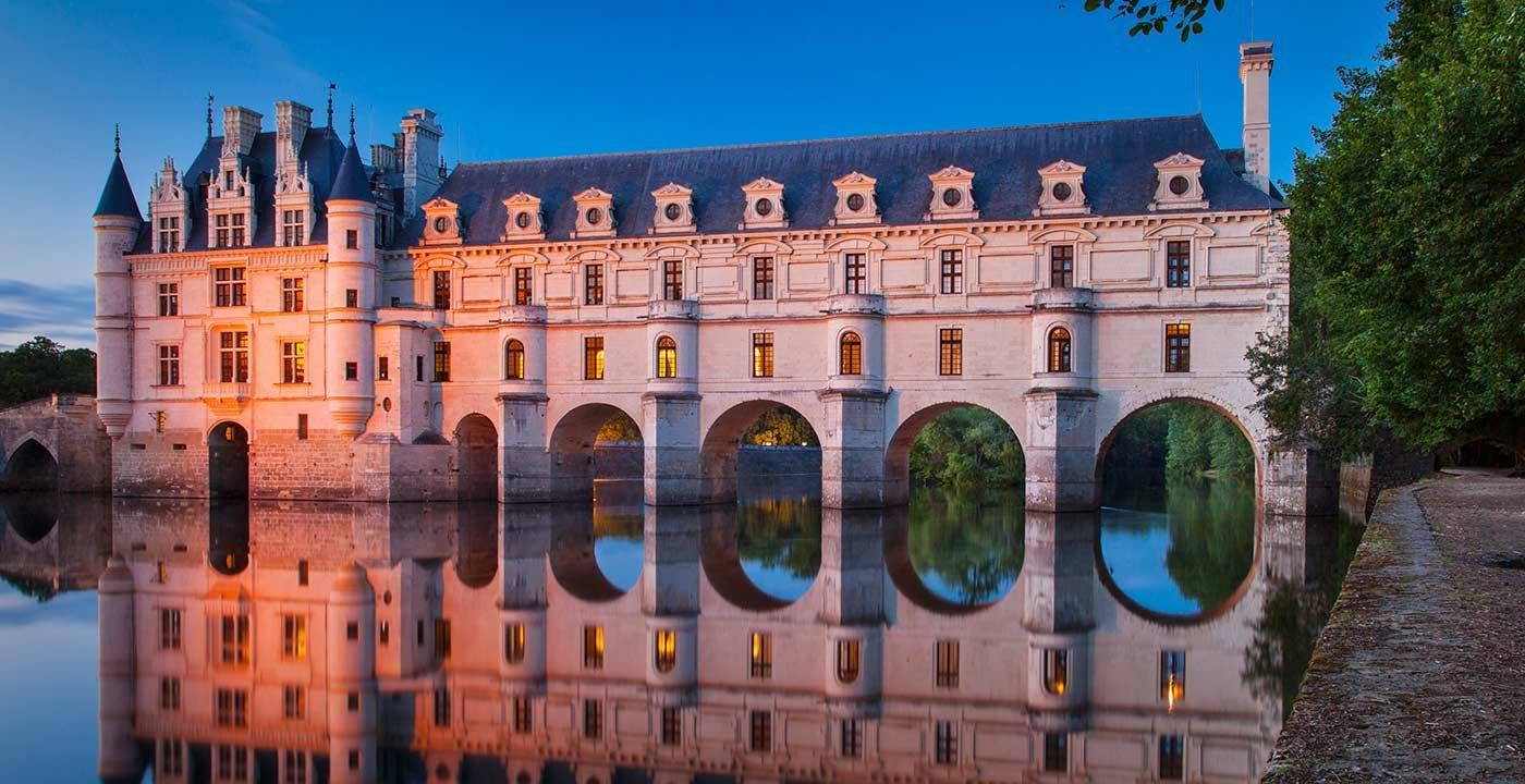 Quels sont les modèles d'activités des châteaux français ?