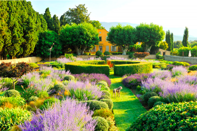 Prix et financements du patrimoine jardinier et paysager