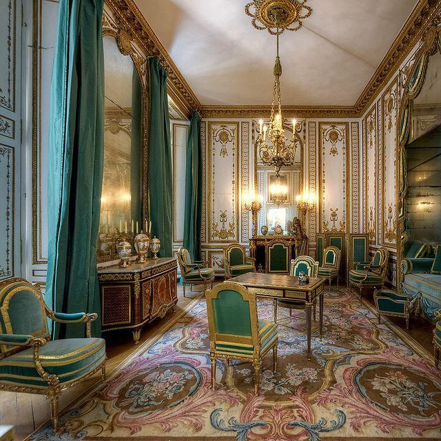 L'influence du luxe sur le patrimoine historique