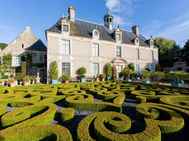 Astuces pour l'entretien d'un jardin remarquable