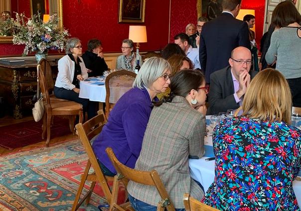 Le Conseil Départemental du Val d'Oise s'engage pour le patrimoine du Vexin
