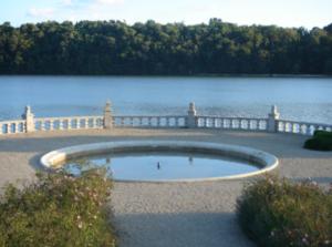 Financer la restauration d'un jardin historique