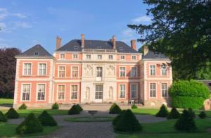 Attirer différents flux touristiques dans un château