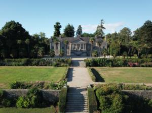 Comment financer la restauration d'un parc ou d'un jardin historique ?