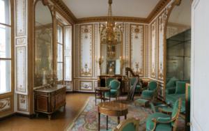 Le luxe et le patrimoine historique sont indissociables