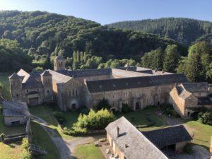Développer des activités au cœur des abbayes