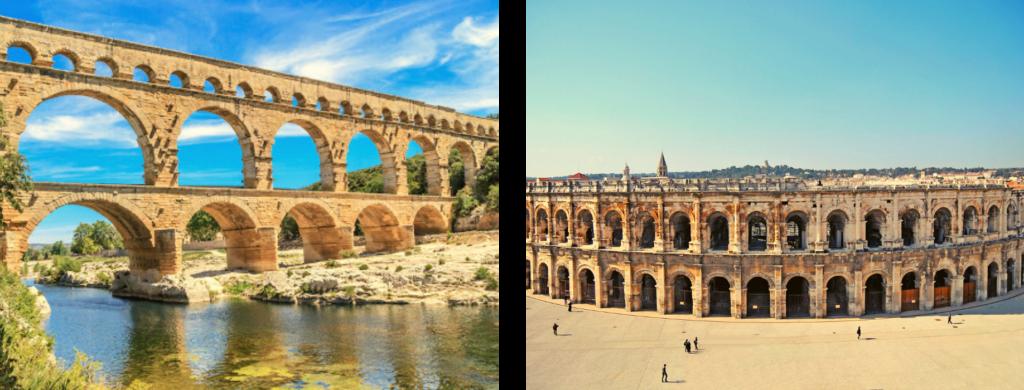Une image contenant ciel, bâtiment, extérieur, pont  Description générée automatiquement