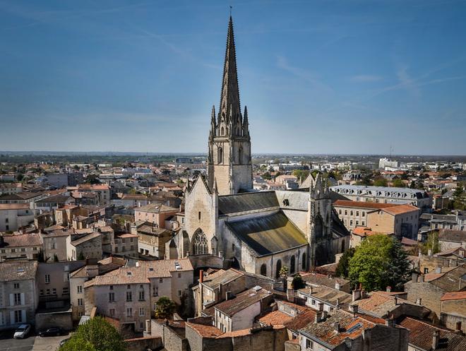 Programme Action coeur de ville : Ville de Niort