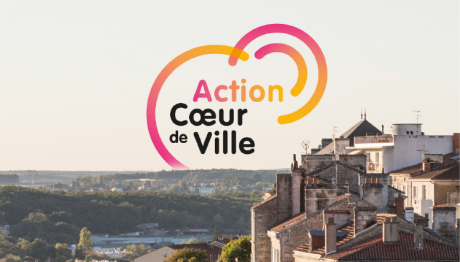 Programme Action coeur de ville : revitaliser les territoires
