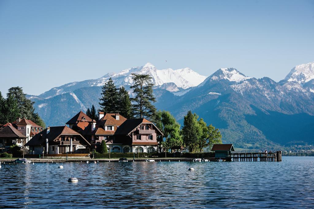 Une image contenant montagne, extérieur, eau, ciel  Description générée automatiquement