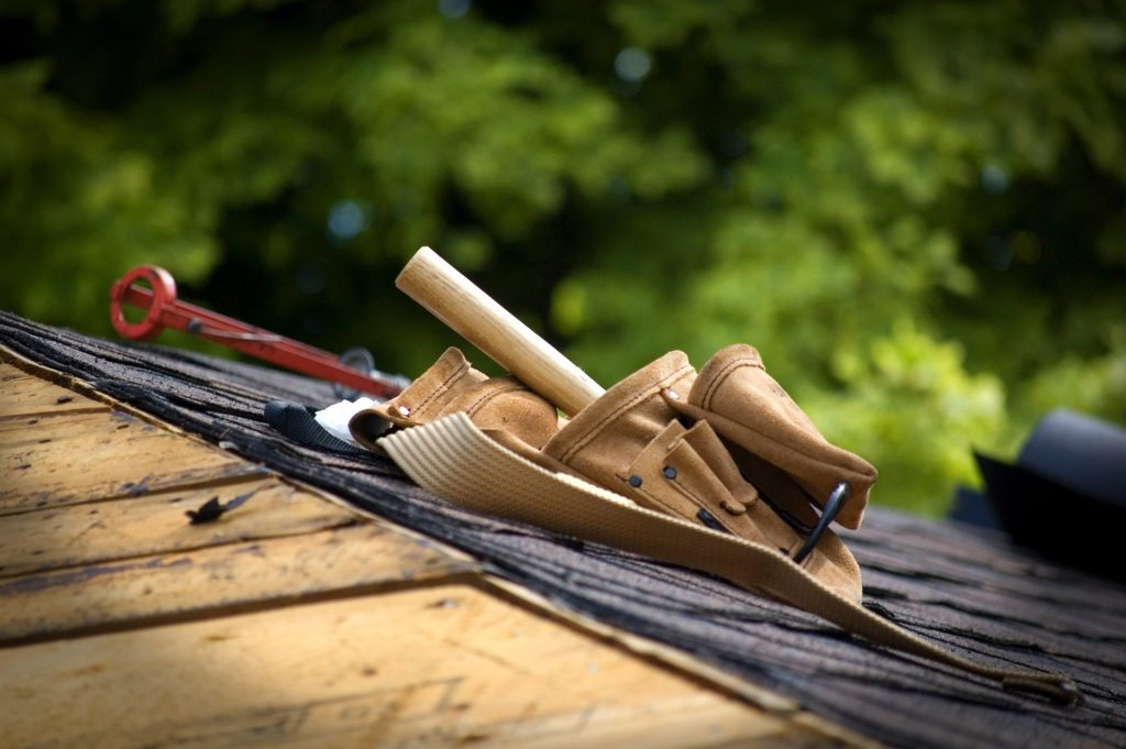 Entretenir et rénover sa toiture