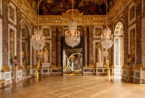 Dialogue entre l'art contemporain et le patrimoine