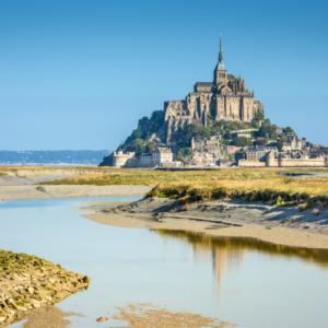 La France au patrimoine mondial de l'UNESCO